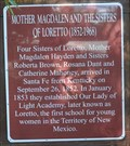 Image for Mother Magdalen and the Sisters of Loretto