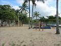 Image for Av Iperog Playground - Ubatuba, Brazil