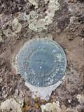 Image for MW0586 - USC&GS 'J 507' BM - Siskiyou County, CA