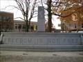Image for Korean War Memorial - Mansfield, OH
