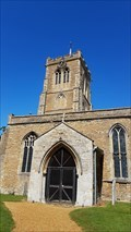 Image for Bell Tower - St Andrew - Swavesey, Cambridgeshire