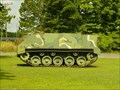 Image for Armored Personnel Carrier -- Jackson TN