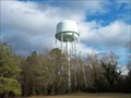 Image for Water Tower - Wadesboro, NC