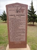 Image for Canute Centennial - Canute, Oklahoma, USA.