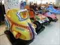 Image for Children's Rides at Bic C Extra Mall - Pattaya, Thailand