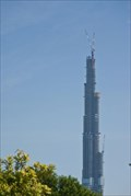 Image for The Burj Dubai