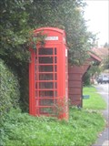 Image for Little  Missenden Red Telephone box - Buck's