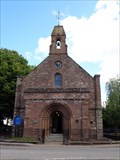 Image for Church of St Thomas the Martyr - Monmouth, Wales.