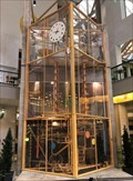 Image for Chockablock Clock - Harrisburg, Pennsylvania