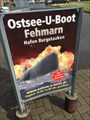 Image for U-Bootmuseum, Fehmarn, Germany