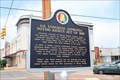 Image for Voting Rights Act of 1965 -- Selma, AL