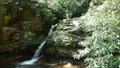 Image for Blue Hole Falls ~ Cherokee National Forest ~ Carter County, TN