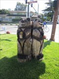Image for Bears Carving - Saratoga, CA