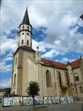 Image for St. James' church - Levoca, Slovakia