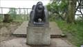 Image for Guy the Gorilla - Crystal Palace Park, London, UK
