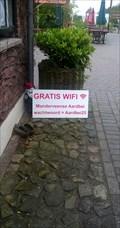 Image for Wi-Fi Hotspot - de Manderveense aardbei - Manderveen - the Netherlands