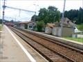 Image for Bahnhof Mittelhäusern, BE, Switzerland