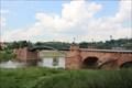 Image for Pöppelmannbrücke - Grimma, Saxony, Germany