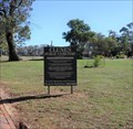 Image for Clunes Cemetery, Vic, Australia