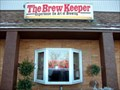 Image for The Brew Keeper