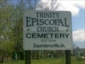 Image for Trinity Parish Cemtery - Evansville, IN