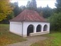 Image for Historischer Waschbrunnen in Oberwürzbach, Saarland, Germany