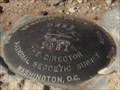 Image for National Geodetic Survey U482 Vertical Control Mark - GCNP, AZ