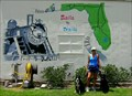 Image for Rails To Trails Mural Withlacoochee State Trail