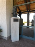 Image for Ronald Reagan Bust - Simi Valley, CA