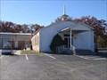 Image for Pleasant Union Baptist Church - Edgewood (Small), TX