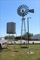 Image for Poolville Square Windmill - Poolville, TX