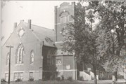 Image for College Episcopal Methodist Church - Warrenton, MO