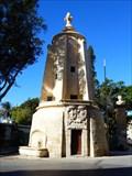 Image for Wignacourt Aqueduct Water Tower - Floriana, Malta