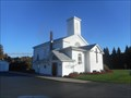 Image for County Line United Methodist Church - Lyndonville, NY