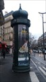 Image for Rue de La Fayette - Paris, Ile de France, France