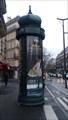 Image for Rue de La Fayette - Paris, Ile de France, France
