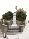 Image for WW I and WW II Monument, Herderen, Riemst, Limburg, Belgium