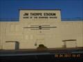 Image for Jim Thorpe Stadium/Clubhouse - Shawnee, OK