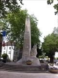 Image for Veterans Memorial - Mulhouse, Alsace, France