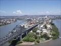 Image for Story Bridge - Brisbane - QLD - Australia