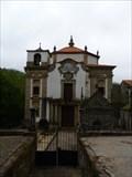 Image for Convento de São Cristóvão de Lafões - São Pedro do Sul, Portugal