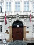 Image for Embassy of the Sovereign Military Order of Malta / Velvyslanectví Rádu Maltézských rytíru  - Prague, CZ