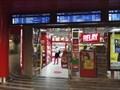 Image for Relay - Wilson railway station, Praha, Czechia