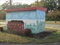 Image for Bus Shelter - Helmetta, NJ