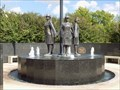 Image for America's LARGEST Women's Veteran Monument - Del City, OK