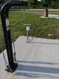 Image for M231 Trailhead Bicycle Repair Station - Grand Haven, Michigan, USA