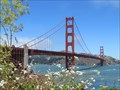 Image for Golden Gate Bridge - 80 years  old - San Francisco, CA