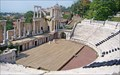 Image for Plovdiv Roman theatre