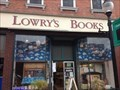 Image for Lowry's Books and More - Three Rivers, Michigan