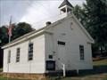 Image for Ragersville School  -  Ragersville, OH